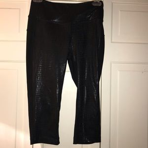 RBX Workout Pants Small